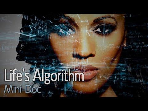 Life's Algorithm (Mini-Doc)