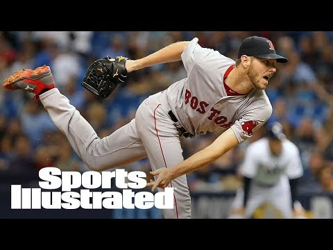 How Chris Sale Factors Into Best MLB Postseason Pitching Matchups | SI NOW | Sports Illustrated