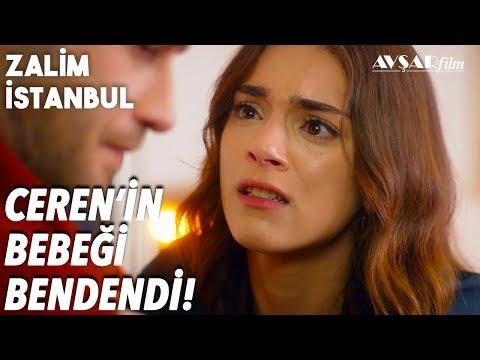 Cenk'in İtirafı Cemre'yi Çılgına Çevirdi!🔥 Bunu Bana Nasıl Yaparsınız?💥 - Zalim İstanbul 34. Bölüm