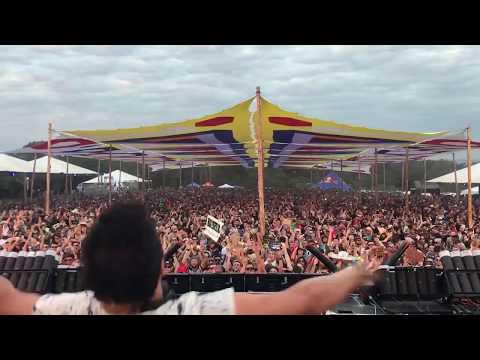 Blastoyz Live @ Energy Festival -  Porto Alegre, Brazil 2017