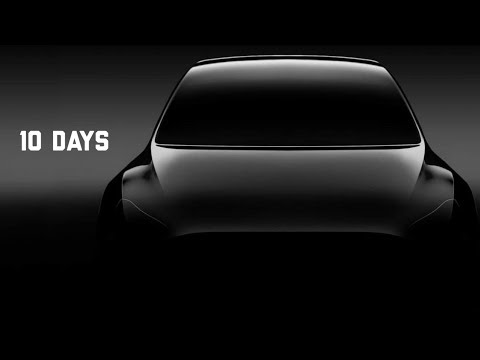 Tesla Model Y   Everything You Need to Know