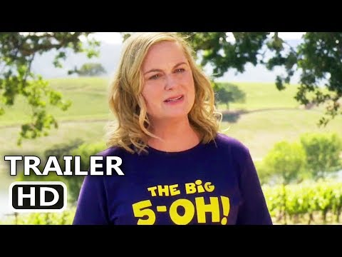 The Mo & Sally Show - Check Out Wine Country Starring Amy Poehler And Tina Fey