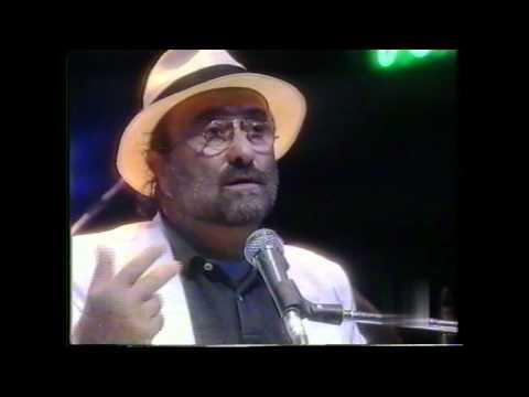 Concerto (inedito) Lucio Dalla - Le canzoni più belle -  Concerto del 6 ottobre 1994 Milano