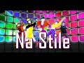 Just Dance 2018 На Стиле Na Stile By Vremya I Steklo mp3