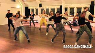 Danseskolen CphDance ved ElStudio.dk