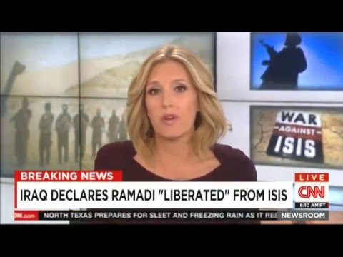 CNN anchor Poppy Harlow passes out