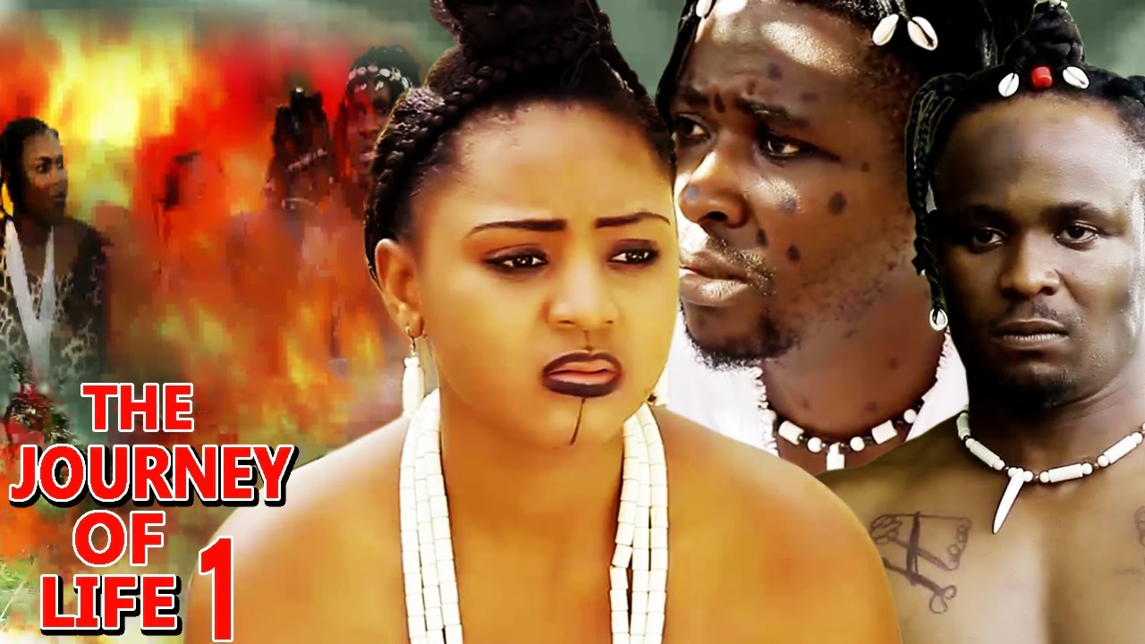 Download The Journey Of Life Season 1  - Latest Nigerian Nollywood Movie