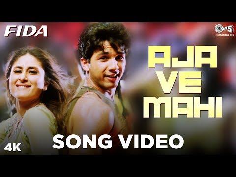 Aaja Ve Mahi - Song Video - Fida | Shahid & Kareena Kapoor | Alka Yagnik, Udit Narayan
