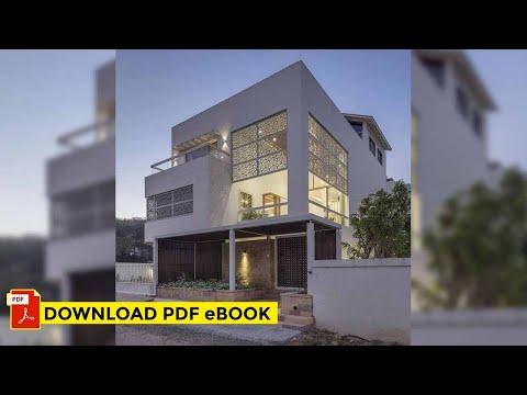 8,075 sq.ft Lantern House in Nashik by Dhananjay Shinde Design Studio