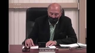 September 22 2021 Lower Providence Board of Supervisors