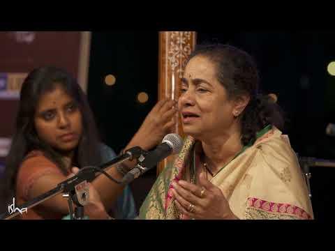 Shruti Sadolikar Katkar's Experience at the Yaksha Music Festival, Isha Yoga Center