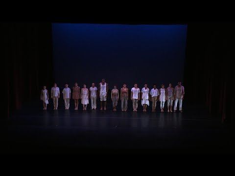 Student Dance Concert (2014) (Entire Performance)