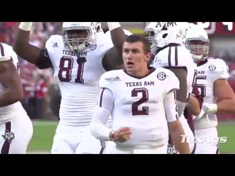 The Most Savage Johnny Manziel Mix Ever!