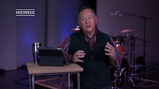 Growing Beyond Our Blind Spots - Midweek, Kirk Yamaguchi