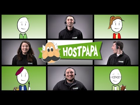 Small Business Web Hosting | Best Web Hosting | HostPapa
