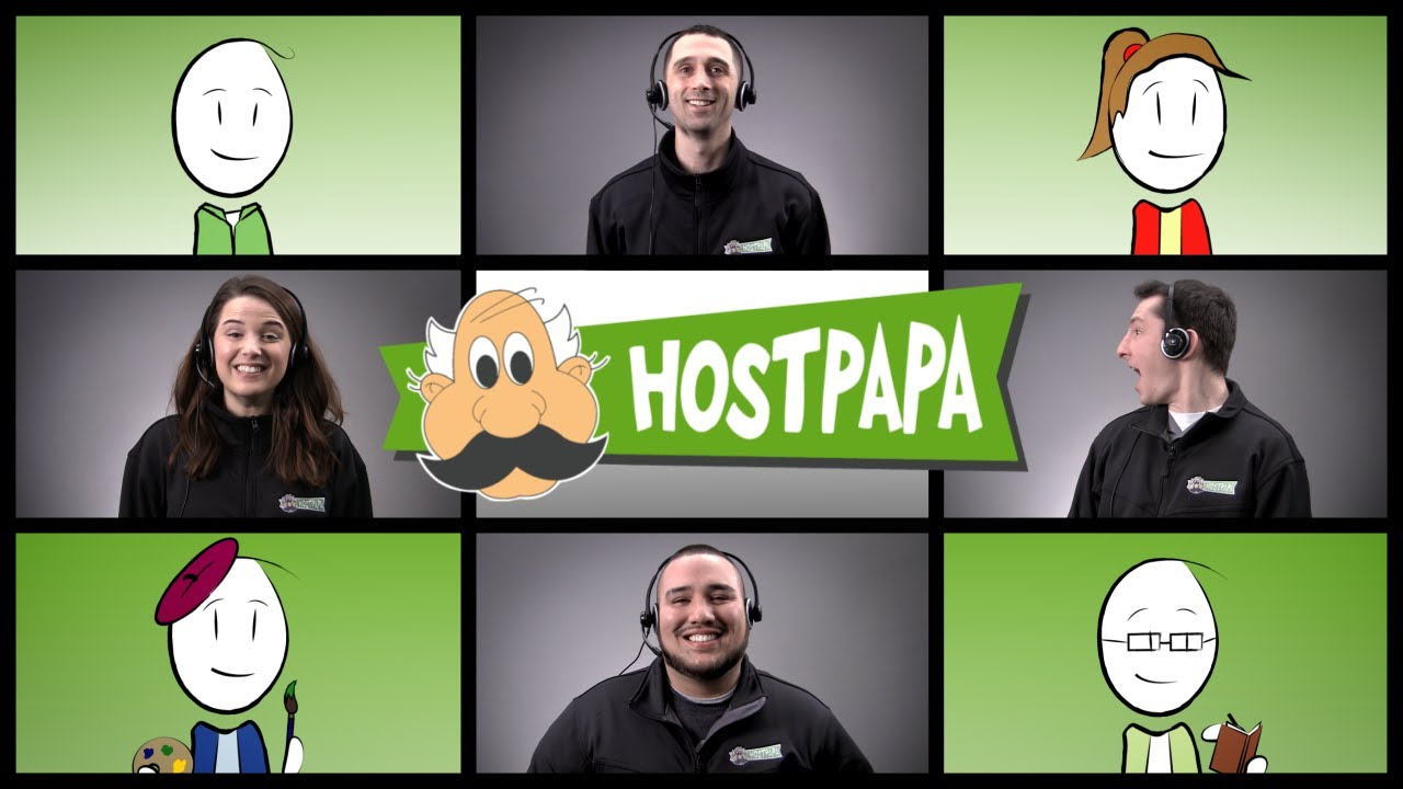 Small Business Web Hosting | Best Web Hosting | HostPapa