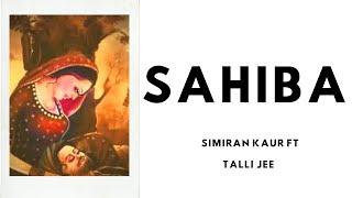 Simiran Kaur Dhadli -  Mirza Ty Sahiba ft.AMIR HARAL|RAP MIX