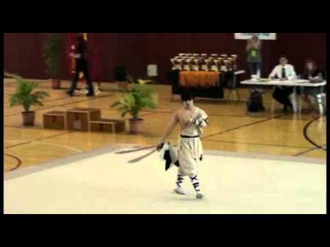 shaolin kungfu madrid