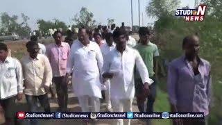 Heavy Rains Causes Huge Loss To Farmers In Chityala | Nalgonda | Studio N
