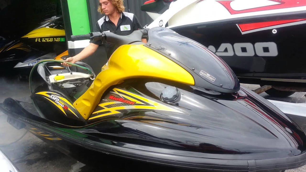 Yamaha Gpr Jet Ski For Sale