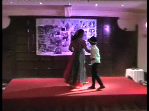 Bollywood Retro Trust Group Party