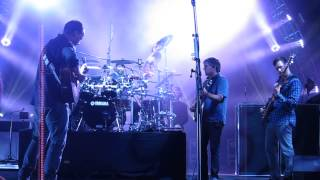 Improv Jam - Dave Matthews Band & Bela Fleck - DMB - SPAC N1 - Saratoga Springs, NY - 7/3/15
