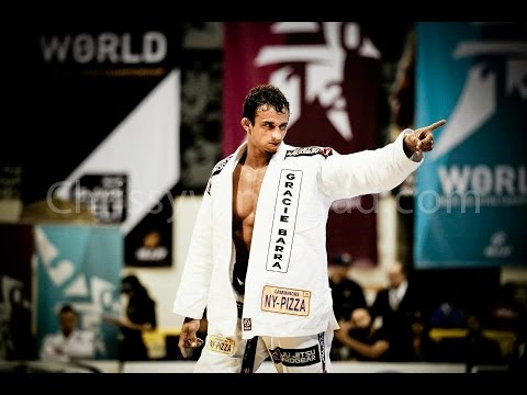 Romulo Barral BJJ Highlights [HELLO JAPAN]