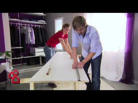 bauhaus tv produktvideo midea inverter klimasplitger t. Black Bedroom Furniture Sets. Home Design Ideas