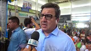 Convenção do PSDB e Pros - Danilo Forte