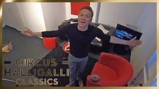 Matthias Schweighöfer eingesperrt: Einfache Problemlösung! | Circus Halligalli Classics | ProSieben