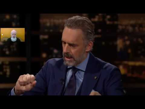 Jordan Peterson on Bill Maher with PVK Commentary