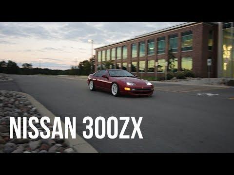 Nissan 300zx Review - THE POOR MAN'S LAMBORGHINI