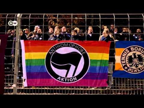 Reportaje: homofobia en el fútbol | Todo gol