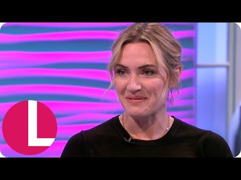 Kate Winslet Never Fancied Leonardo DiCaprio and Keeps Her Oscar in Her Bathroom | Lorraine