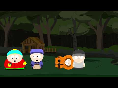 South Park Head Movement Style Preview for Adobe Community (Speech-Aware Animation Feedback)