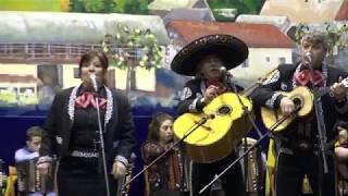 Mariachi Fiesta En Jalisco - Quizas quizas quizas (v živo)