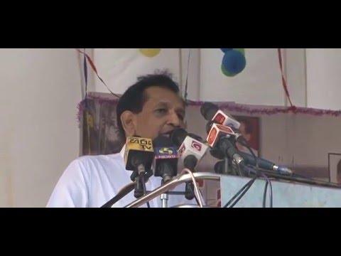 Minister Rajitha senaratne express about Minister Mahinda Amaraweera