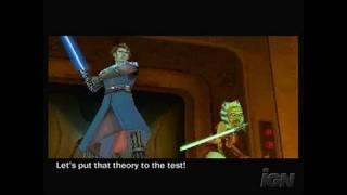 Star Wars: The Clone Wars -- Jedi Alliance Nintendo