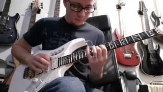 Practice Vlog - Eternity Forever - Fantasy