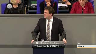 Tobias zech: aktuelle stunde zur ...
