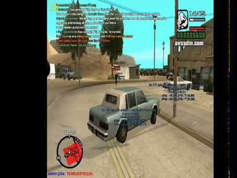 Samp Cleo Best Troll Cleo Mod Undetectable Make Cars Fly