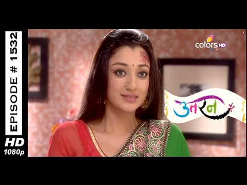 Uttaran - उतरन - 23rd December 2014 - Full Episode(HD)