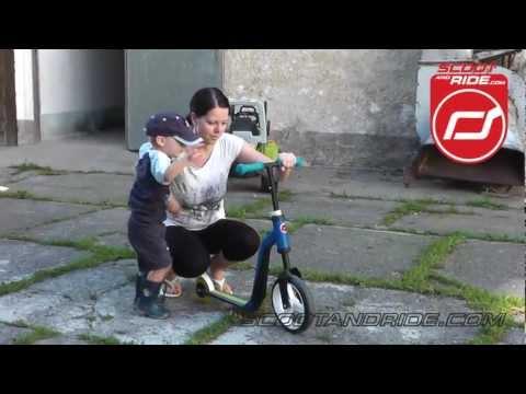 Scoot & Ride HIGHWAYFREAK