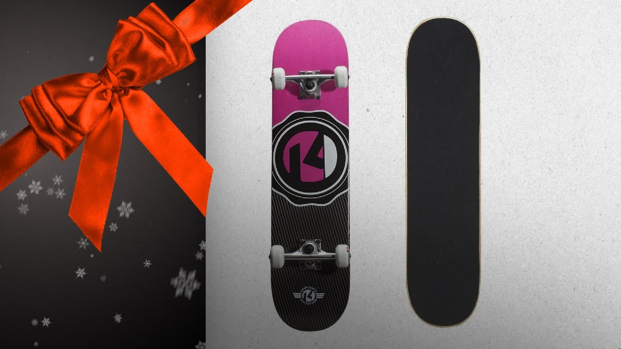 0e34ebf577 Most Wished For Kryptonics Skateboards / Perfect Gift Ideas For ...