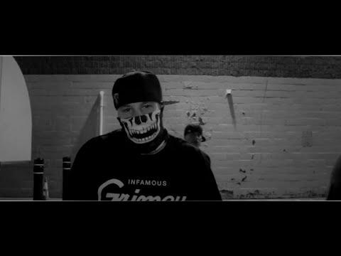 N.B.S. & Snowgoons - B.A.R.S. ft Termanology, Reks & Sicknature (OFFICIAL VIDEO)