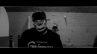 N.B.S. & Snowgoons - B.A.R.S. ft Termanology, Reks & Sicknature (OFFICIAL VIDEO)
