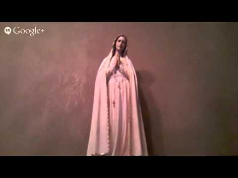 HOLY ROSARY LIVE Feb 11th -  7pm Pacific Time - Pray it with us!