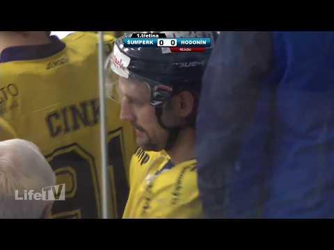 Hokej:(17.2.2018) Šumperk vs. Hodonín