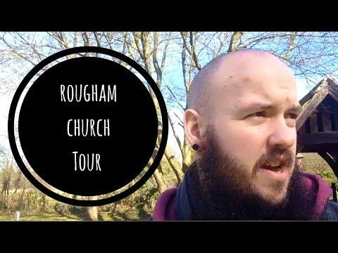 Rougham Church Tour / Suffolk
