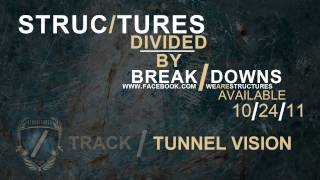 """Structures - """"Divided By"""" Album (Breakdowns)(HD)"""
